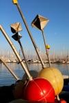 Ineke Perthuis - sortie Sète