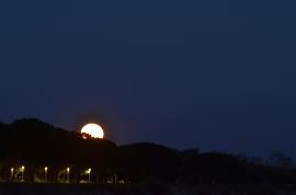 La lune de jean Martin.