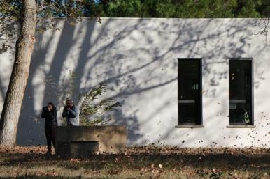 """Atelier """"le vent"""" - Ineke Perthuis"""