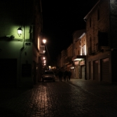 """Atelier """"Aigues Mortes by night"""" - Caroline Geolle"""