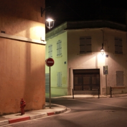"Atelier ""Aigues Mortes by night"" - Caroline Geolle"