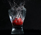 """Atelier """"Fruits plongeants"""" - Ineke Perthuis"""