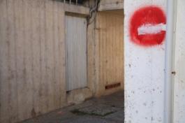 """Atelier """"Rouge dans la ville"""" avec contraintes techniques - Caroline Geolle"""