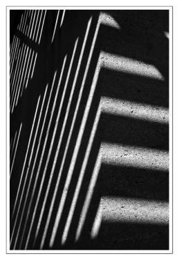 Ombre et lumière - Françoise Martin