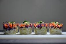 """Atelier """"photo culinaire"""" avec Dim Yum et Camille Lucas"""