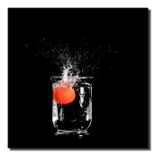 "atelier lundi -""fruits plongeant"" - Jean Martin"