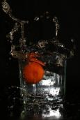 "atelier lundi -""fruits plongeant"" - Ineke Perthuis"